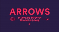 Uitnodiging Arrows BBQ